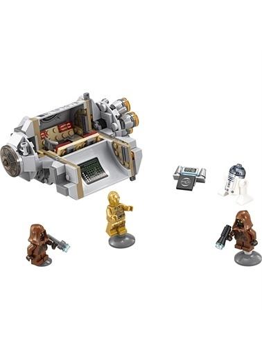 Lego LEGO Star Wars 75136 Droid Escape Pod Renkli